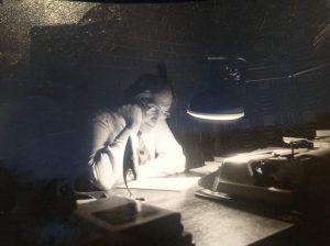 Arno 2BSaari 2Bfoto | Sisyfoksen tilityksiä