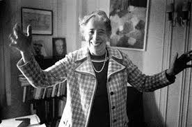 Hannah Arendt ja Totalitarismin synty