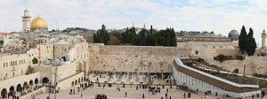 Jerusalemin 2BItkumuuri | Sisyfoksen tilityksiä