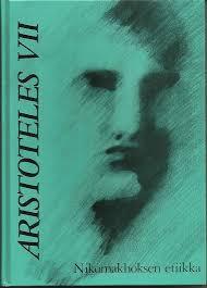 FI02 Aristoteles Nikomakhoksen etiikka | Sisyfoksen tilityksiä