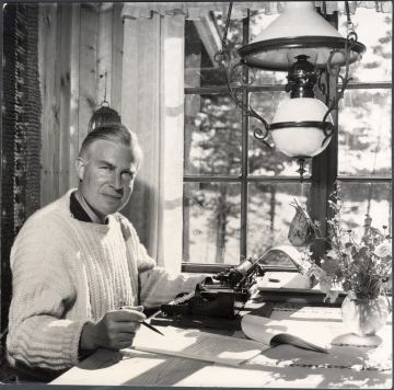 georg henrik von wright | Sisyfoksen tilityksiä