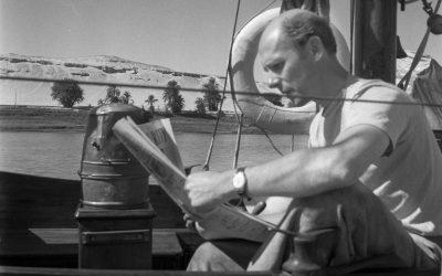 Tammisaaren Odysseuksen harharetket helleenien jäljillä